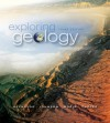 Package: Exploring Geology with CONNECT Plus 1-semester Access Card - Stephen Reynolds, Julia Johnson, Paul Morin