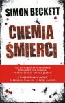 Chemia śmierci - Simon Beckett