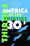 America in the Thirties (America in the Twentieth Century) - John Olszowka, Marnie M. Sullivan, Brian R. Sheridan, Dennis Hickey