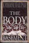 The Body in the Basement (Faith Fairchild) - Katherine Hall Page