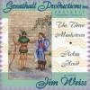 Three Musketeers/Robin Hood - Jim Weiss