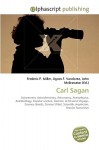 Carl Sagan - Frederic P. Miller, Agnes F. Vandome, John McBrewster