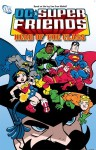 Super Friends Vol. 3: Head of the Class - Sholly Fisch, J. Bone