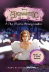Enchanted The Movie Storybook - Sarah Nathan