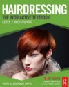 Hairdressing: Level 2: The Interactive Textbook - Att Training Att Training Ltd, Charlotte Church, Alison Read