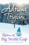 Return To Big Stone Gap - Adriana Trigiani