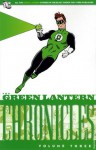 The Green Lantern Chronicles, Vol. 3 - John Broome, Gil Kane, Joe Giella, Carmine Infantino