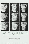 Quine in Dialogue - Willard Van Orman Quine, Dagfinn Føllesdal, Douglas B. Quine