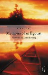 Memoirs of an Egotist - Stendhal, Doris Lessing
