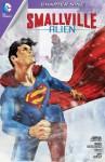 Smallville: Alien #9 - Bryan Q Miller, Edgar Salazar