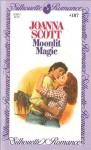 Moonlit Magic (Silhouette Romance, #187) - Joanna Scott