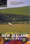 Let's Go New Zealand 2003 - Let's Go Inc.