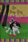 Sit, Stay, Slay - Linda O. Johnston