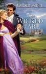 The Wicked Earl - Margaret McPhee