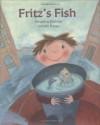 Fritz's Fish - Geraldine Elschner, Daniela Bunge