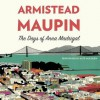 The Days of Anna Madrigal: A Novel (Audio) - Armistead Maupin