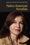 Native American Novelists - Carl Rollyson