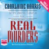 Real Murders - Therese Plummer, Charlaine Harris