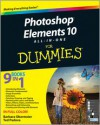 Photoshop Elements 10 All-in-One For Dummies - Barbara Obermeier, Ted Padova