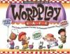 Wordplay Cafe: Cool Codes, Priceless Punzles & Phantastic Phonetic Phun - Michael Kline
