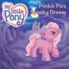 Pinkie Pie's Spooky Dream (My Little Pony) - Jodi Huelin