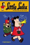 Little Lulu Volume 24: The Space Dolly and Other Stories - John Stanley, Irving Tripp