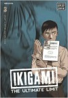 Ikigami: The Ultimate Limit, Volume 3 - Motoro Mase
