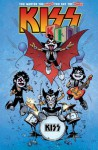 Kiss Kids - Chris Ryall, Tom Waltz, Jose Holder