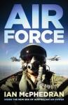 Air Force - Ian McPhedran