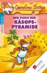 Der Fluch der Käsops-Pyramide (German Edition) - Geronimo Stilton, Carsten Jung