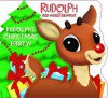 Rudolph's Christmas Party! (Rudolph the Red-Nosed Reindeer) - Mary Man-Kong, Linda Karl
