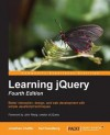Learning jQuery, 4th Edition - Jonathan Chaffer, Karl Swedberg