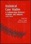 Statistical Case Studies Instructor Edition: A Collaboration Between Academe and Industry - Siam