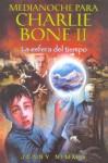 Medianoche Para Charlie Bone 2: La Esfera del Tiempo / The Time Twister (Spanish Edition) - Jenny Nimmo, Albert Solè