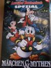 Märchen & Mythen (Lustiges Taschenbuch Spezial, #52) - Walt Disney Company
