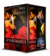 A Time for Romance - M.A. Comley