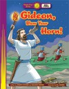 Gideon, Blow Your Horn! - Jennifer Nystrom