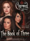 The Book of Three - Diana G. Gallagher, Paul Ruditis