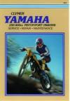 Yamaha 250-400cc Piston-Port, 1968-1976: Service, Repair, Maintenance - Clymer Publications