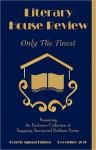 Literary House Review - Eric Tessier, Phaedra Valentine