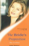 The Bride's Proposition (Tender Romance) - Day Leclaire