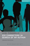 Six Characters in Search of an Author (Methuen Student Editions) - Luigi Pirandello, John Linstrum, Joseph Farrell
