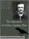 The Narrative of Arthur Gordon Pym of Nantucket & Related Tales - Edgar Allan Poe
