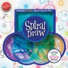 Spiral Draw [With 4 See-Through Drawing Wheels, 1 Spiral Draw Frame and Six-Color Pen] - Doug Stillinger, Michael Sherman, Kaitlyn Nichols