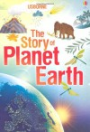 Story of Planet Earth - Abigail Wheatley