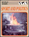 Sports And Politics - Andrew Langley