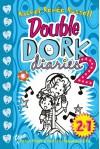 Double Dork Diaries 2 - Rachel Renée Russell