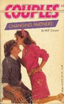Changing Partners - M.E. Cooper