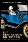 The Marathon Murders - Chester D. Campbell