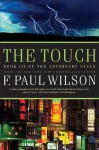 The Touch (Adversary Cycle, #3) - F. Paul Wilson